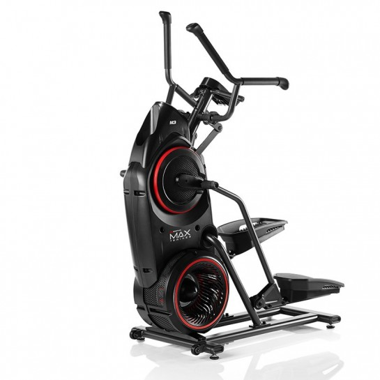 bowflex m3 maxtrainer v lo elliptique stepper haut de gamme. Black Bedroom Furniture Sets. Home Design Ideas