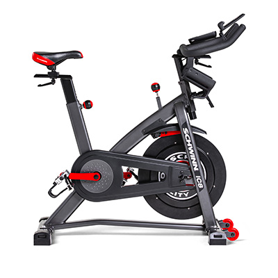 Vélo de biking IC8 SCHWINN